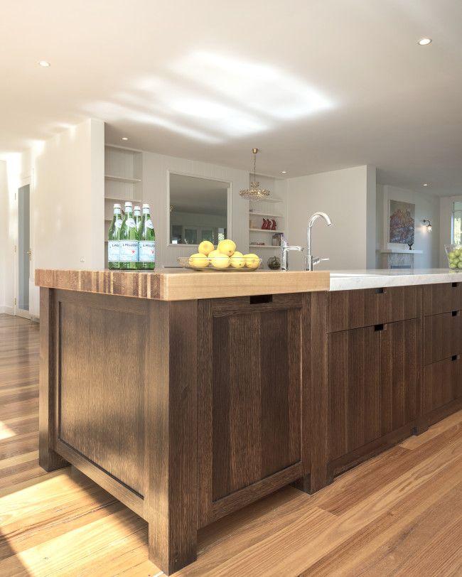 Beaumaris, kitchen