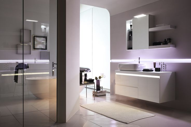 BATHROOM//Photo by PHOTOGRAFICA #arbiarredobagno #interiordesign #bathroom #decor #design #style #foto#home #casa #arredamento www.arbiarredobagno.it