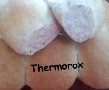 Recipe Chia Seed Rolls by Thermorox Sharon - Recipe of category Breads & rolls