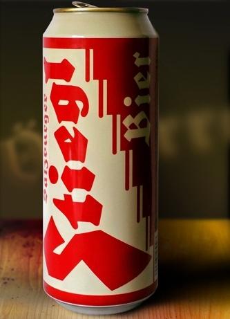 Stiegl Beer