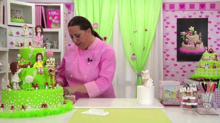 "Fiorella Balzamo | ""I Love Cake Design"" | Puntata 7"