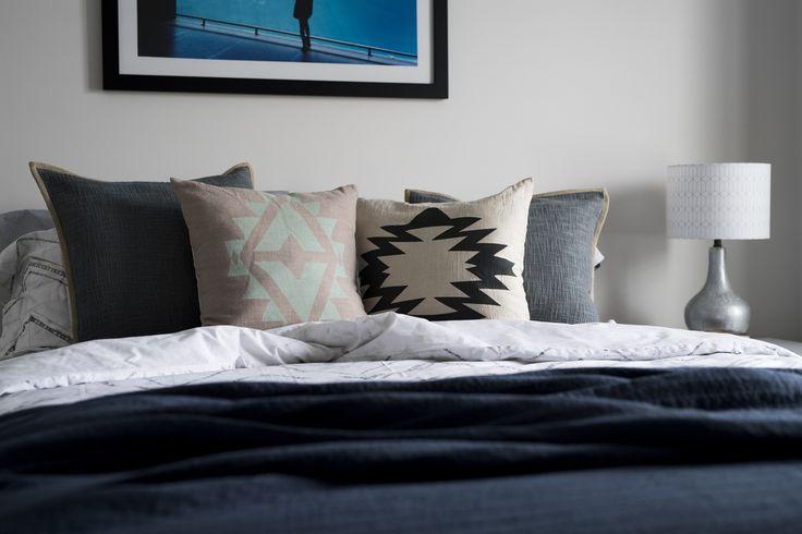 Granite Lane Cushions | Photos by Alana Blowfield Photography