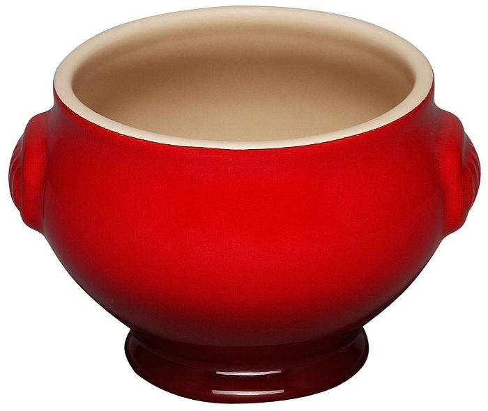 Le Creuset - Suppe portionsskaal