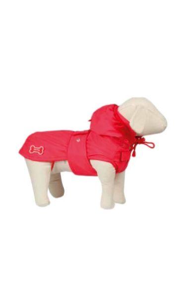 #chubasquero OSLO para #perro perfecto para estos dias de frío y lluvia. Podrás elegir entre varios colores y tallas. Todos ellos están en www.dogsaffaire.com