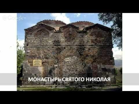 Самостоятельное путешествие в Албанию. Пляжи, достопримечательности - YouTube