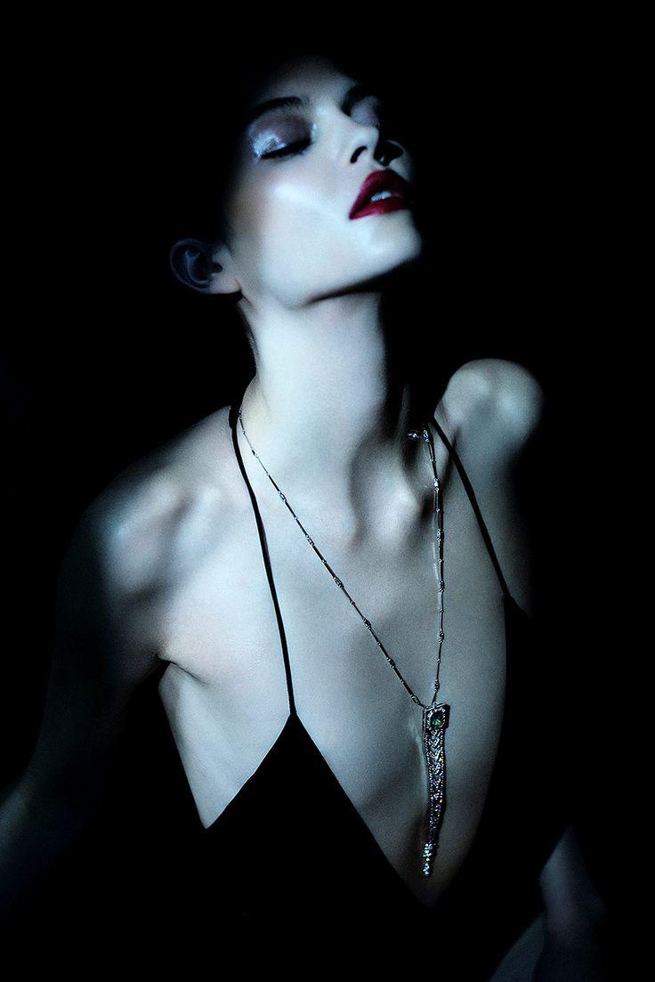 El lenguaje corporal de las joyas