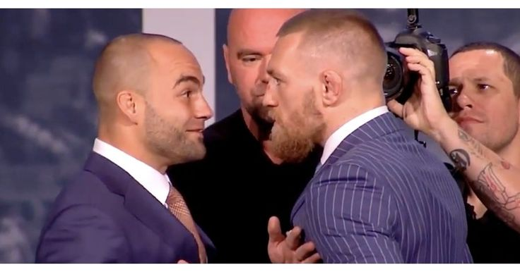 Some of the latest News from MMA Weekly Conor McGregor and Eddie Alvarez Light It Up! (UFC 205 Media Call Replay)
