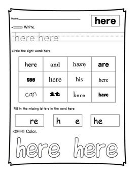 Line writing concept template map