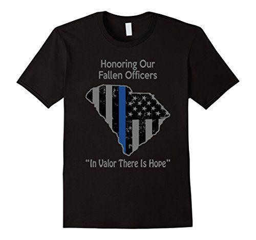Men's South Carolina Police Support The Police Police Sup... https://www.amazon.com/dp/B01JHUF45E/ref=cm_sw_r_pi_dp_x_wGN5yb9KEQV1B