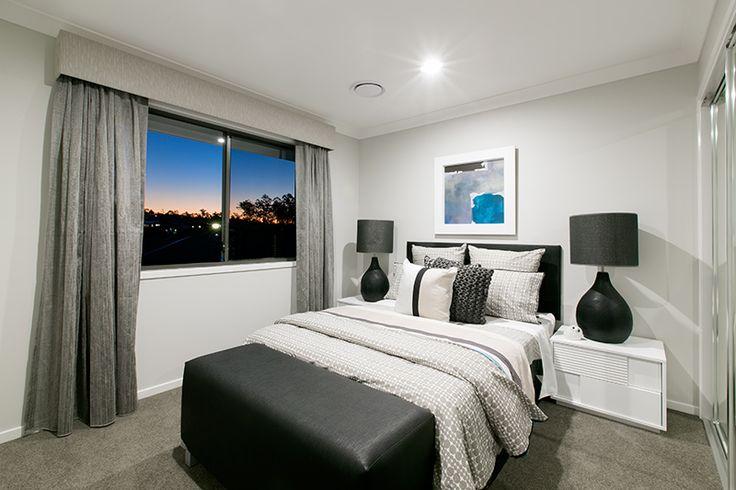 Haven MKII - Bedroom