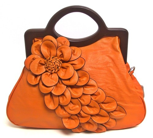 Love Orange!
