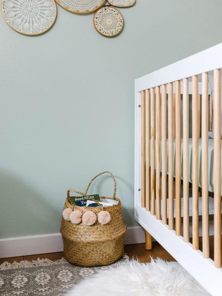 Sophisticated Scandi Inspired Nursery 474 best Childrenu0027s