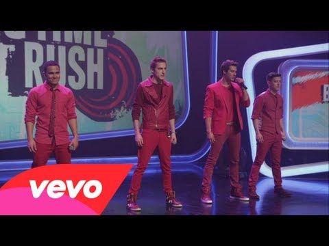 Big Time Rush - We Are.... LOS AMO  y estoy orgulloso que sean unos de mis IDOLOS .... ♥