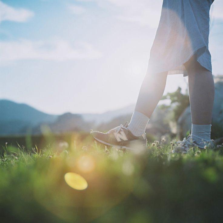 五感を刺激する小さな旅へてくてく楽しく散歩のすすめ