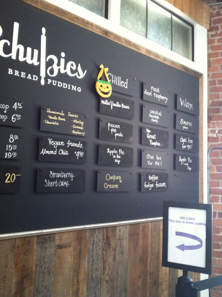Menu board | Store design | Pinterest | Magnetic boards ...