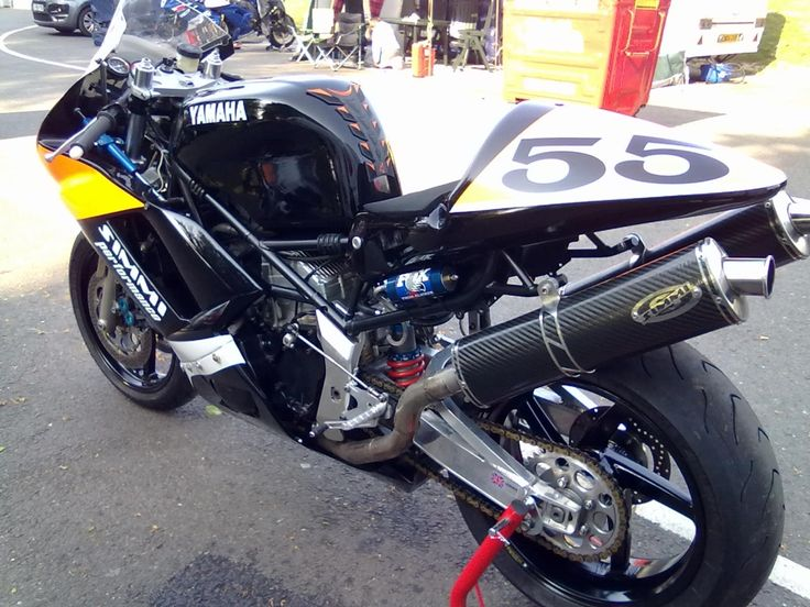 TRX - BSK SpeedWorks - Bikes