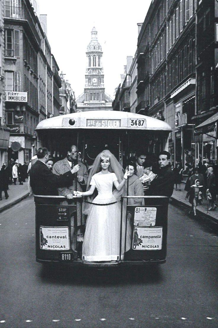 paris,1961