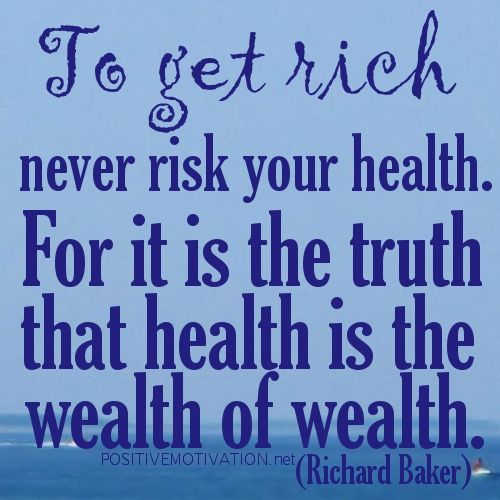 Funny Pictures Gallery: Health sayings, quotes about health, quotes on health