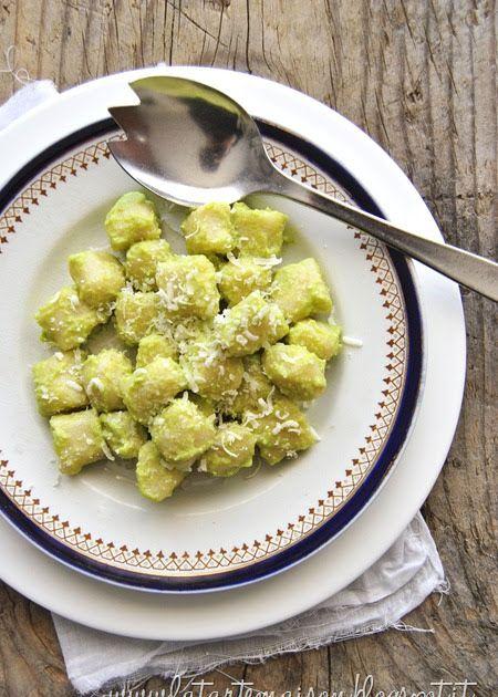 Blog di cucina con ricette italiane e francesi