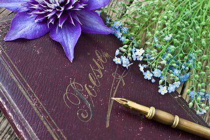 Gedichte zur Diamantenen Hochzeit