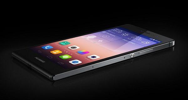 HUAWEI Ascend P7 16 GB Offerta: 274 €! :)