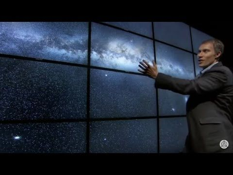 The Milky Way Galaxy Planets, Amazing HD Exploration - BBC Documentary #Universe #Sky #Astronomy