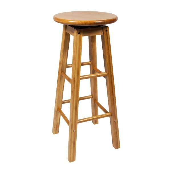 Severus 66cm Swivel Bar Stool Bar Stools Bar Stools For Sale