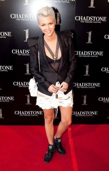 Ruby Rose Photos - Chadstone Launch Party In Melbourne - Zimbio