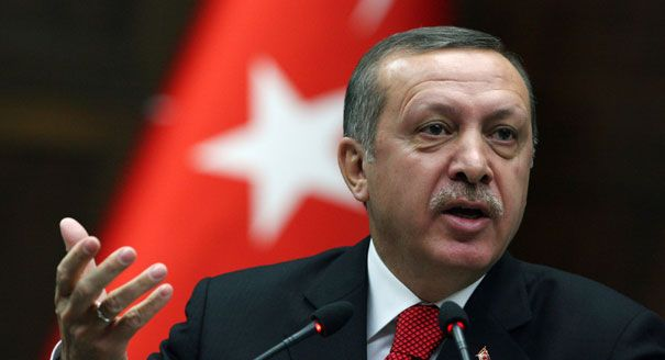 Erdogan: Public rejects of government way of dealing newest developments