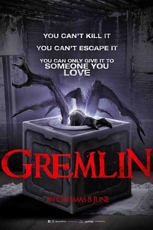 Gremlin (2017) Full Movie Streaming HD