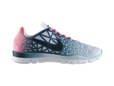 Nike Free TR Fit 3 Dye Women's Training Shoe | Want these so bad. Sold