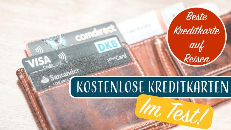 Beste Kostenlose Kreditkarte