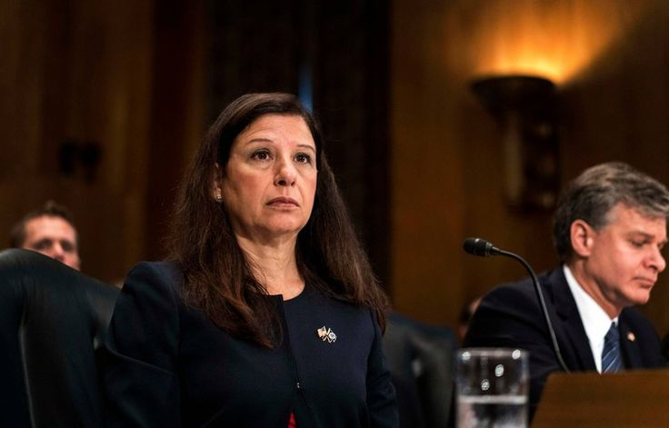 Top Homeland Security official, who clashed with White House over immigration policy, to step down