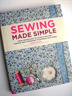 I need a good sewing guide book.