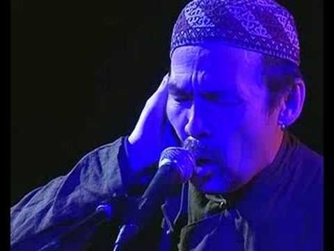 Goatika & Tony Levin feat Huun Huur Tu