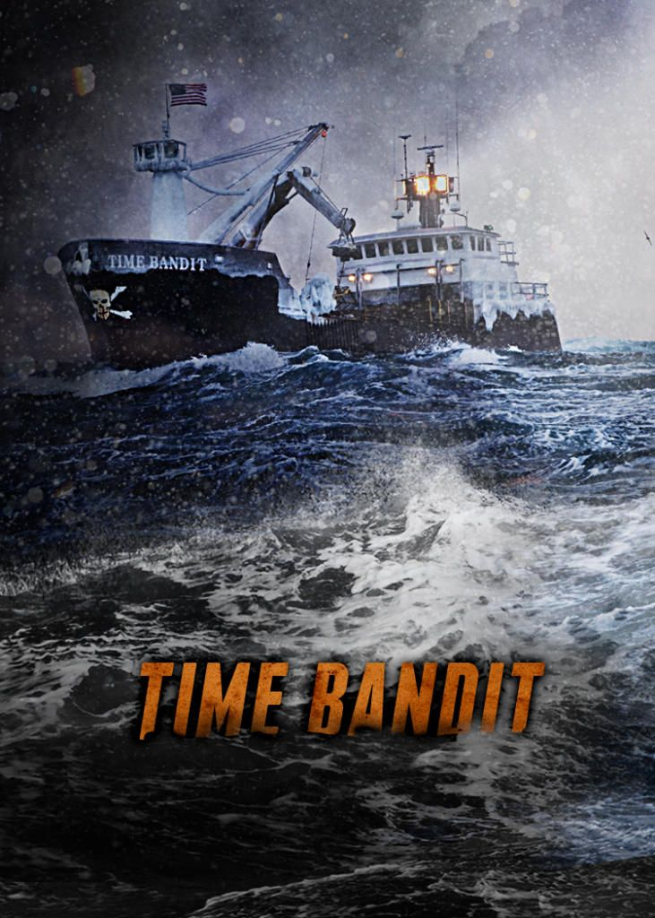 f/v time bandit | The Time Bandit | Deadliest Catch | Discovery
