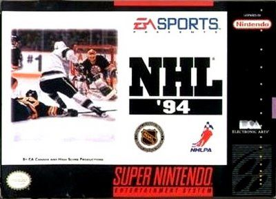 NHL '94: Nhl94 1St Hockey, 94 Awesome, Thanksnhl 94, Nes Nhl94 1St, Awesome Pin, Video Games, Classic Games, Hockey Video