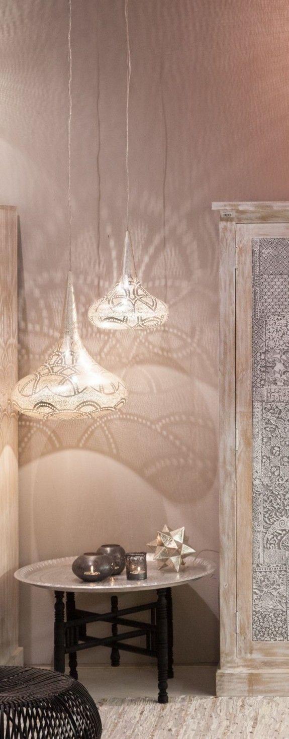 Beautiful seiling lamps!!