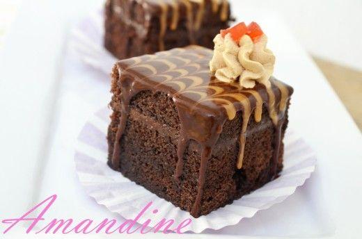 Amandine - Retete culinare by Teo's Kitchen