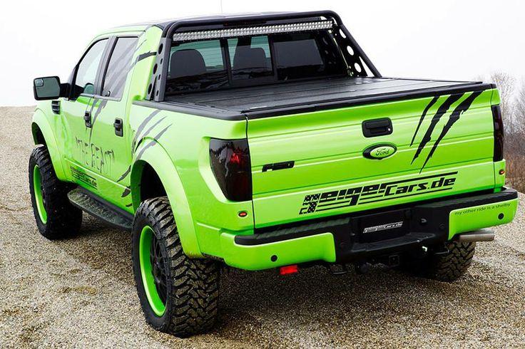 60 Best Ford Raptor Images On Pinterest Ford Trucks