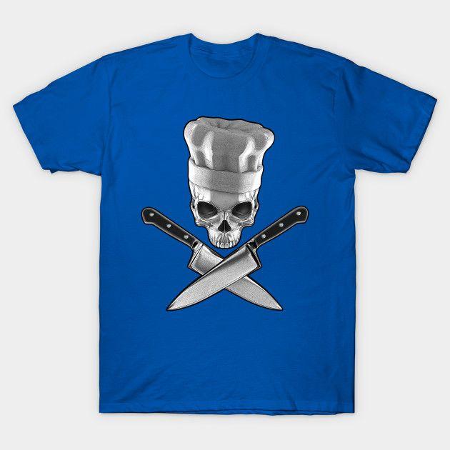 Def Chef by grandeduc