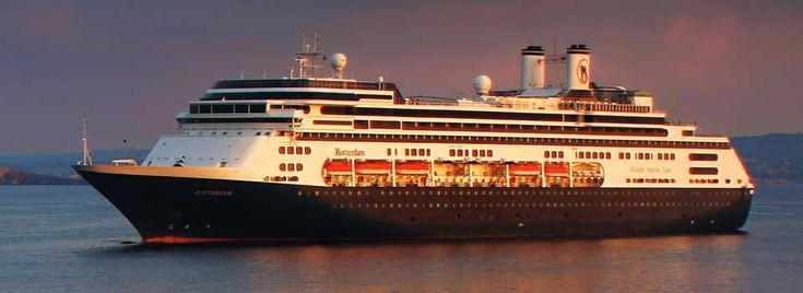 ms Rotterdam #HollandAmericaLine #Cruiseship