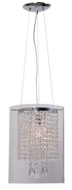 View the Kenroy Home 93405 Monroe 1 Light Full Sized Pendant at LightingDirect.com.
