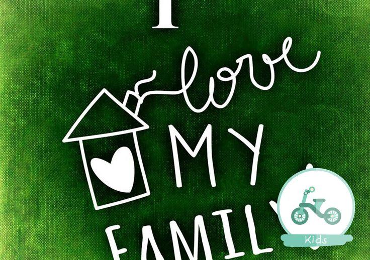 Je weet dat je uit een groot gezin komt als... 11 herkenbare feitjes voor kinderen uit grote gezinnen op een rij.