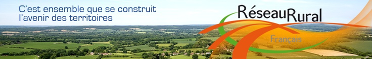 Le Réseau Rural Champagne-Ardenne est co-piloté par l'Etat & le Conseil Régional.