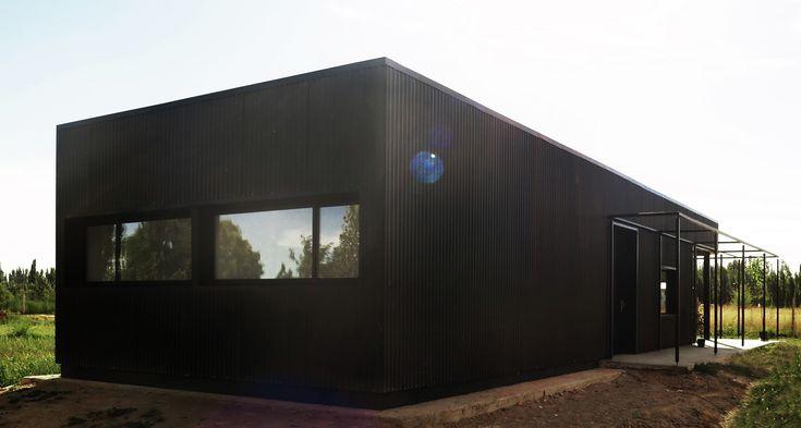 Galería - Casa PRO.CRE.AR 01 / FRAM arquitectos - 6