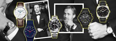 UNIVERSO PARALLELO: Orologi da collezione uomo
