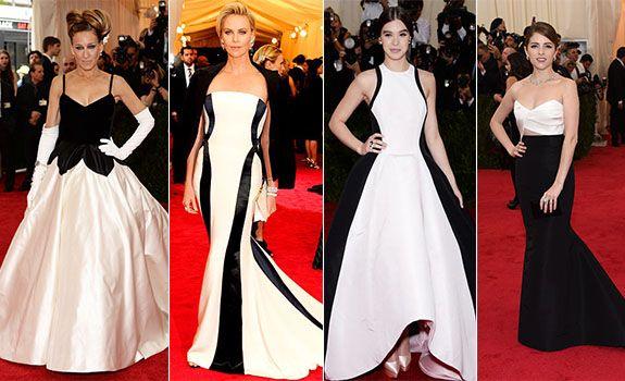 2014 Met Gala Kırmızı Halı Elbiseleri - Hep Moda Magazin