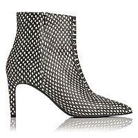 Rosa Pointed Ankle Boot