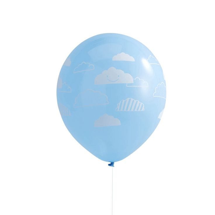 Drift away with our sweet cloud balloons. www.moss.ie, or pop in & say hi on Dundrum Main Street.
